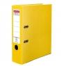 Segregator A4/8cm Q.file - żółty (11167061)